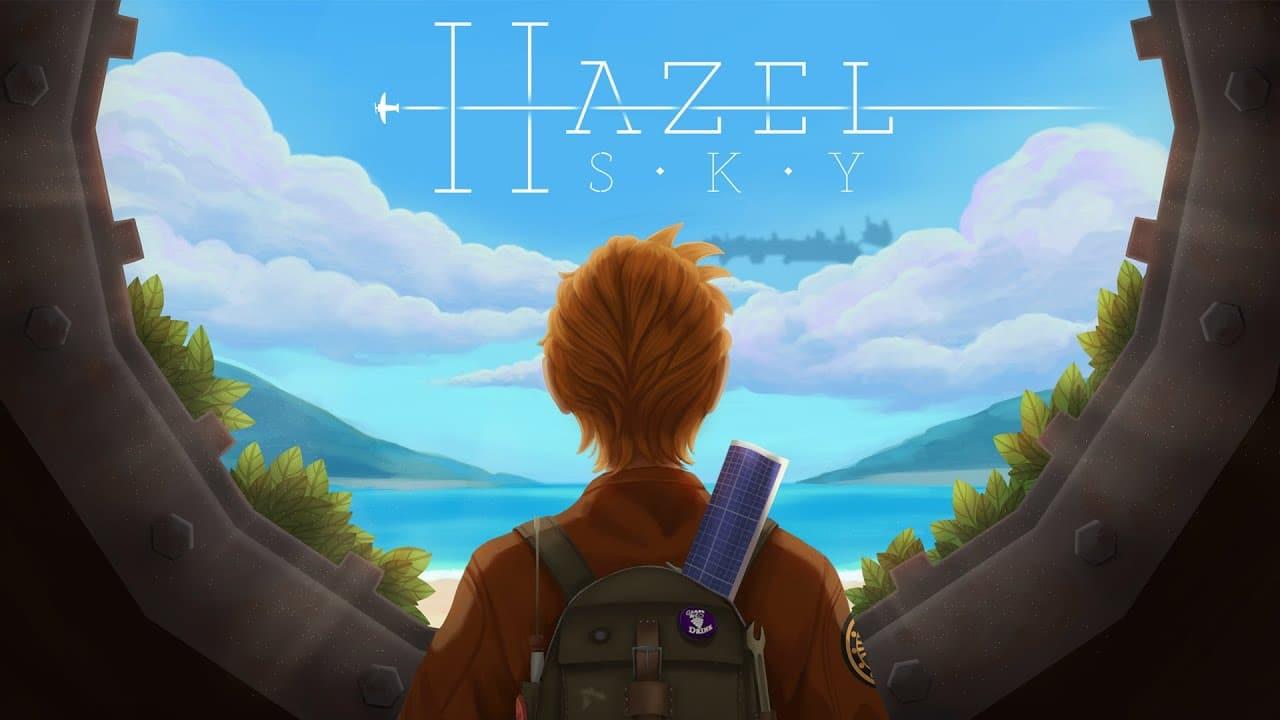Hazel Sky, jogo de aventura, anunciado para PS4