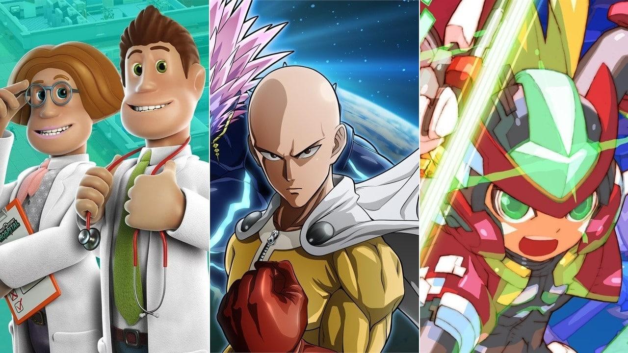Veja os lançamentos da semana (25/02 a 28/02) para PlayStation 4