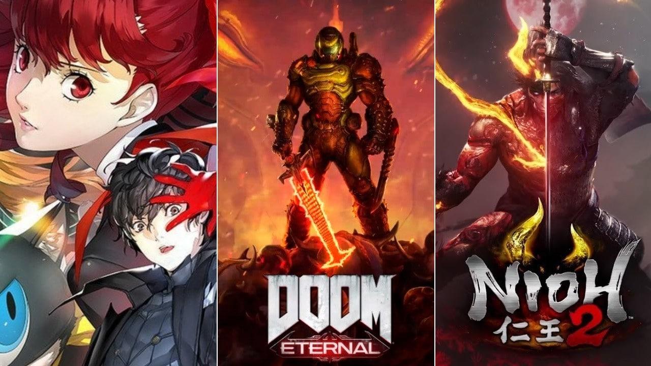 Confira todos os lançamentos de março de 2020 para PS4