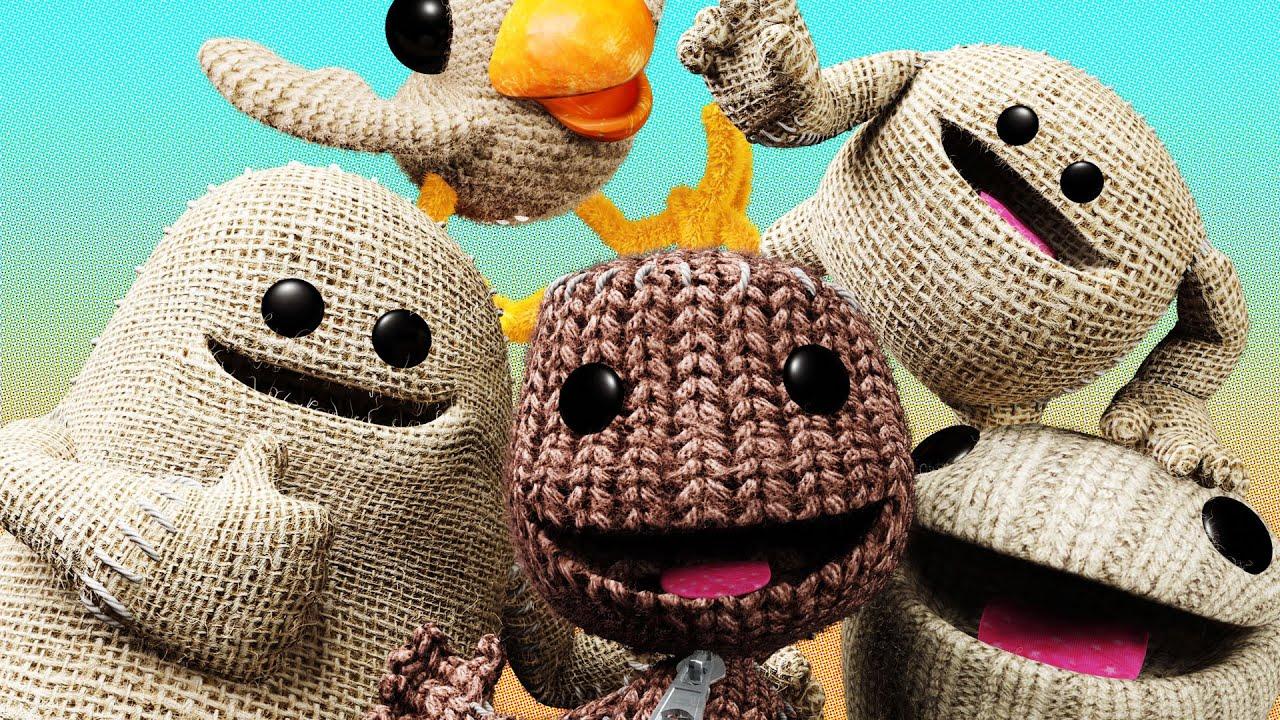 Media Molecule não tem planos para fazer novo LittleBigPlanet