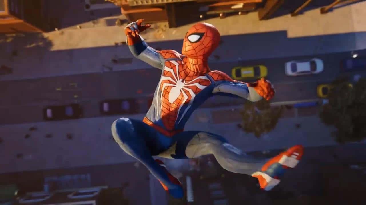 Disney vai investir em produtoras graças ao sucesso de Marvel's Spider-Man
