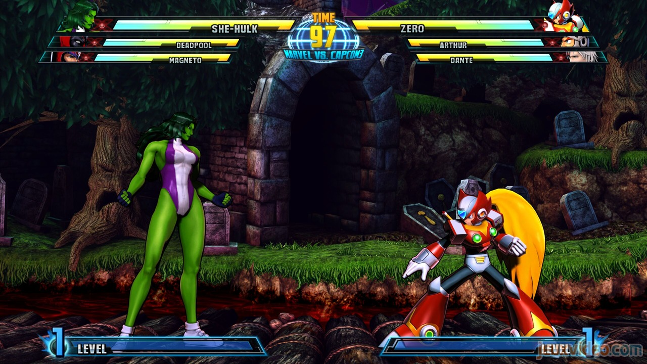 Produtor de Marvel vs. Capcom 3: Fate of Two Worlds deixa a Capcom