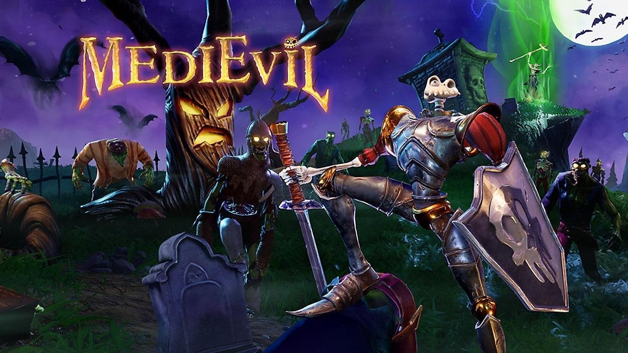 Remake de MediEvil 2 não está em produção, diz compositor da série
