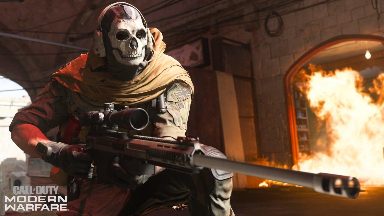 Battle Royale de CoD: Modern Warfare pode chegar em março [rumor]