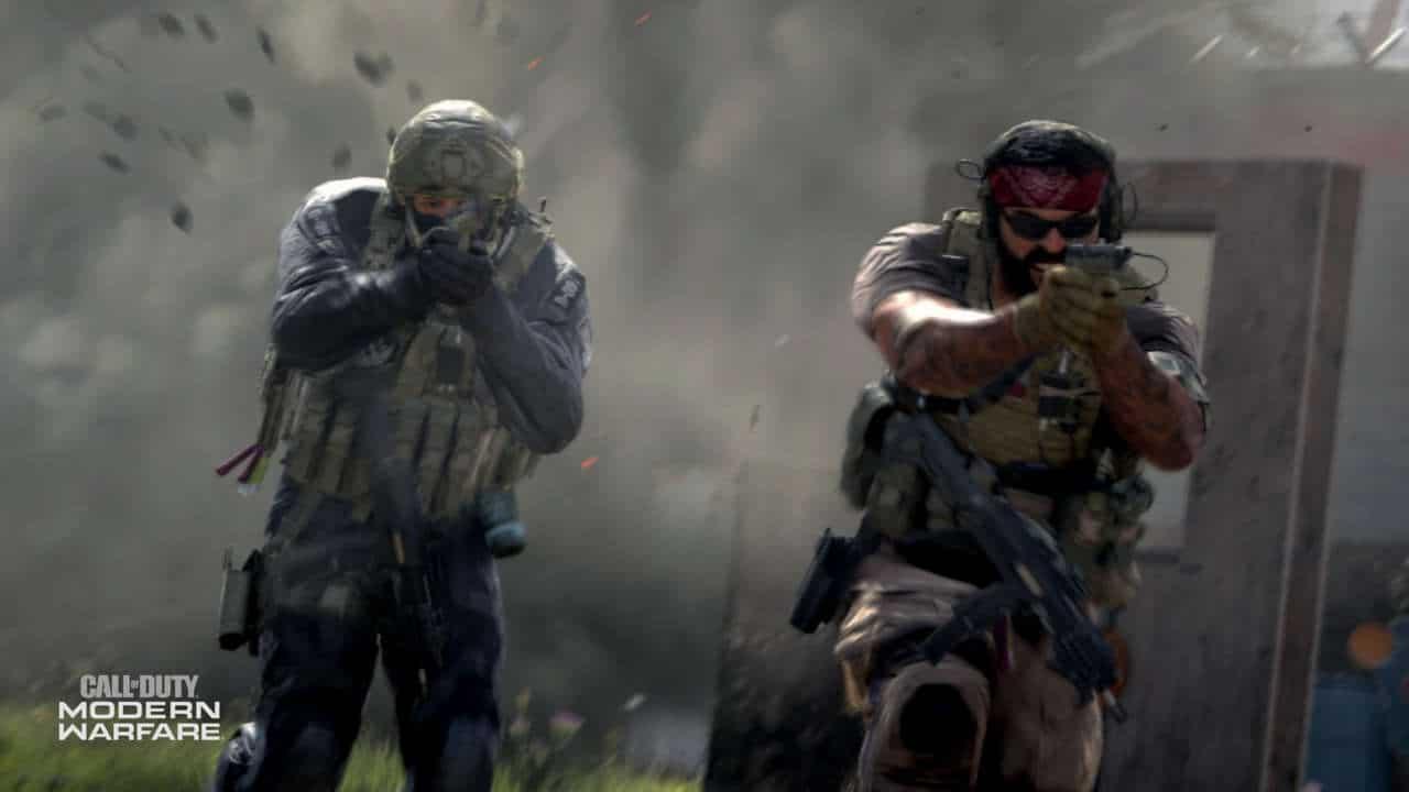 Detalhes da Season 2 de Call of Duty: Modern Warfare vazam