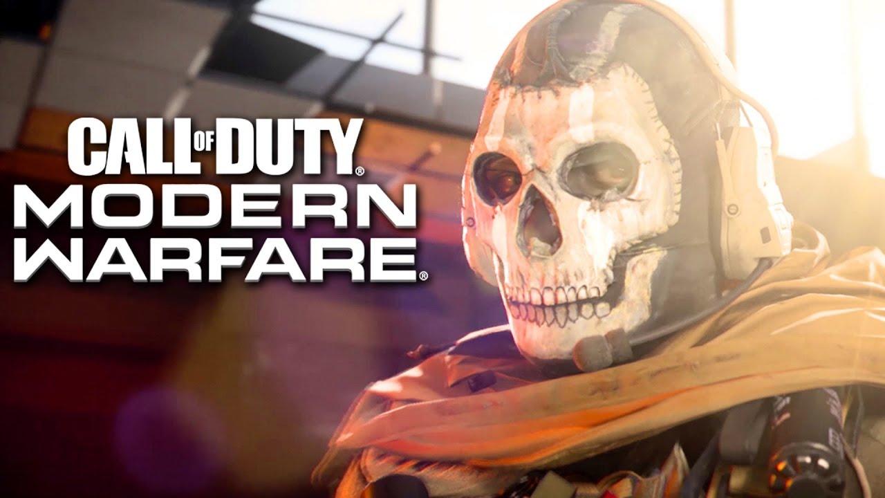 Modern Warfare: Battle Royale pode ter sido indicado em cinemática