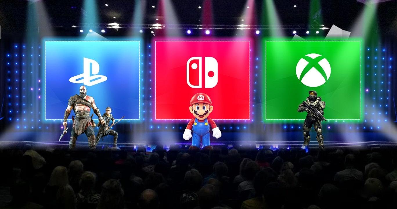 PS5 e Xbox Series X não preocupam a Nintendo