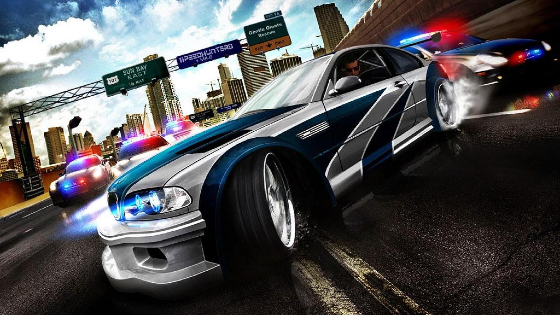 Need For Speed voltará a ser produzido pela Criterion, de Most Wanted