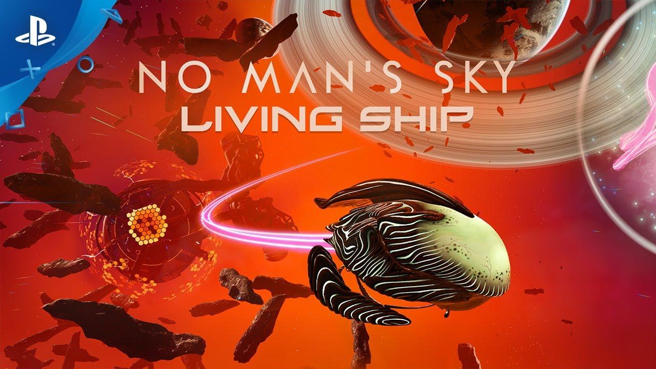 No Man's Sky recebe update com