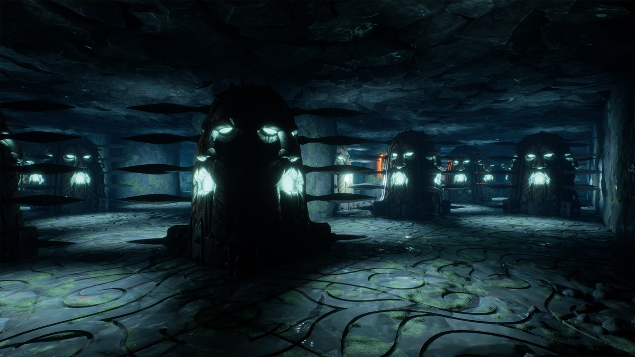 Operencia: The Stolen Sun vai chegar ao PS4 em Março