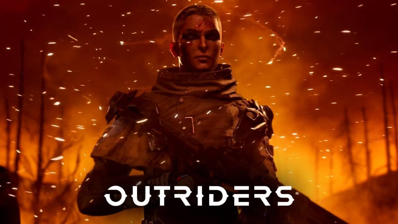 Outriders: gameplays detalham classes