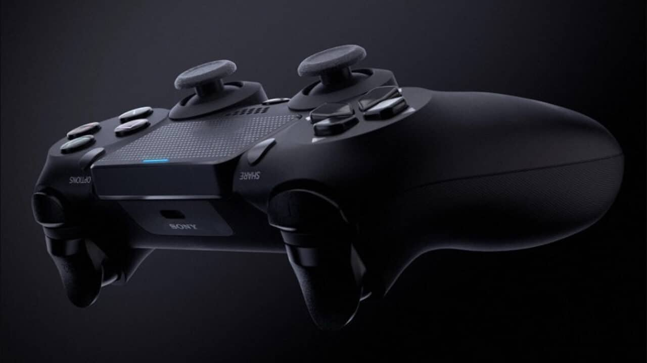 DualShock 5 pode ter carregador wireless, indica patente