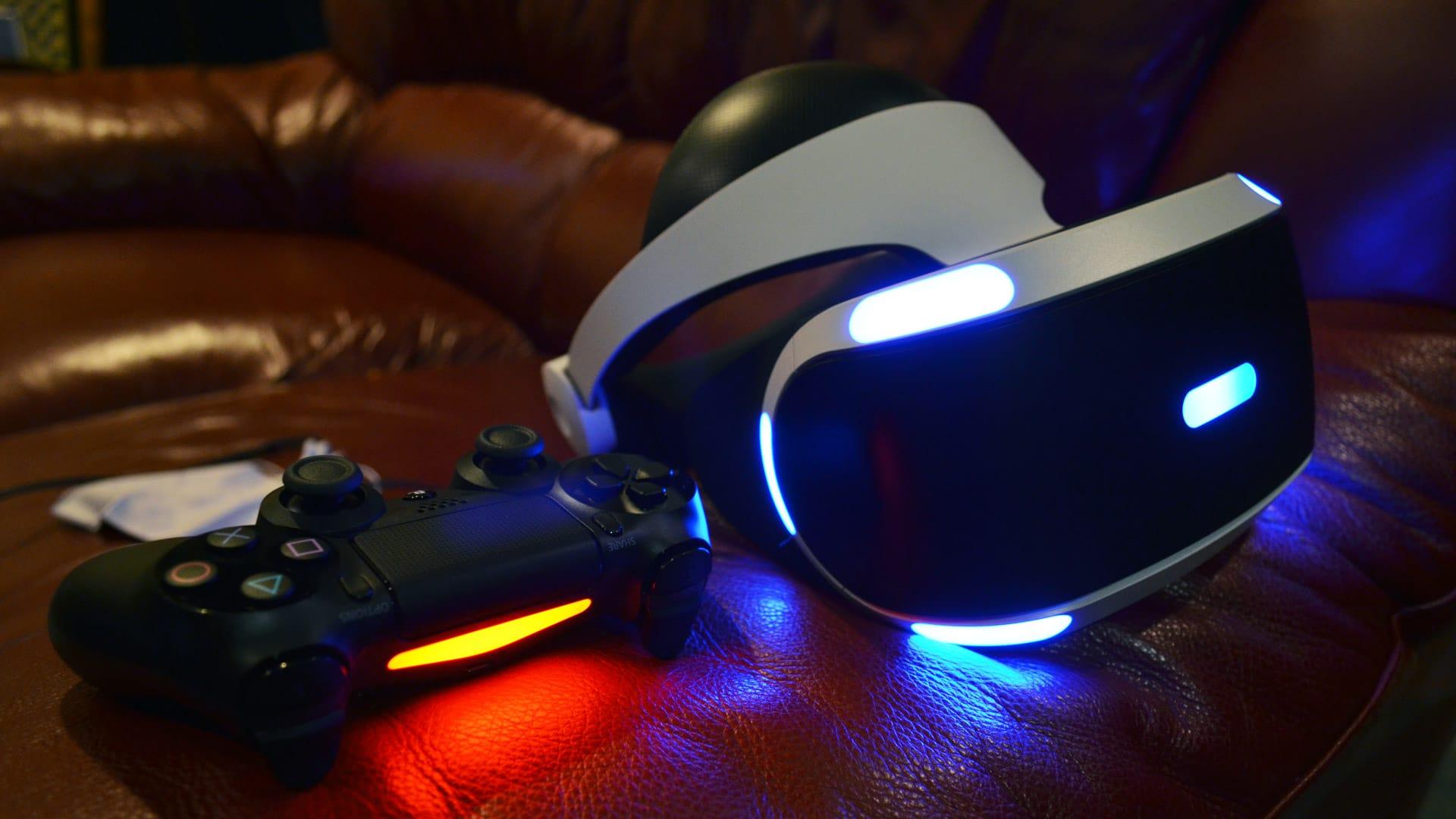 Novo PS VR está em desenvolvimento para o PS5 [rumor]