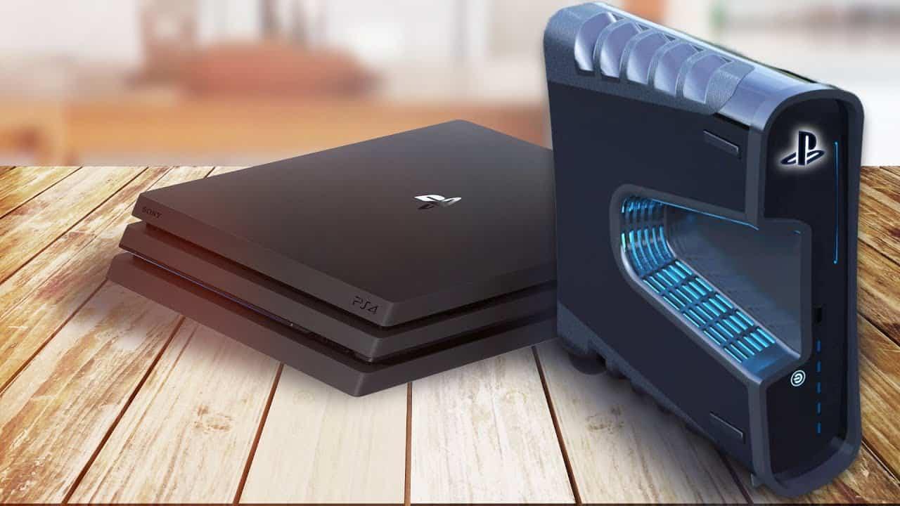 Muitos jogos de lançamento do PS5 poderão ser crossgen com o PS4
