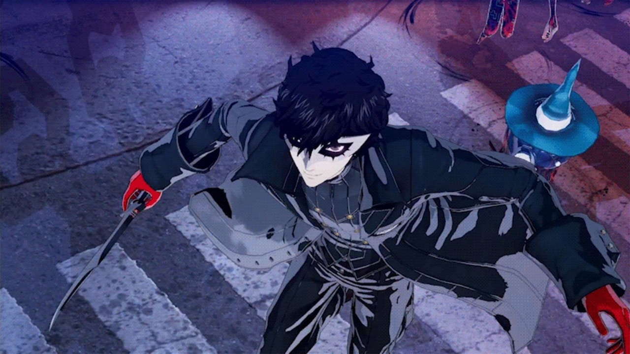 Koei Tecmo libera trailer final de Persona 5 Scramble, com direito a novo boss