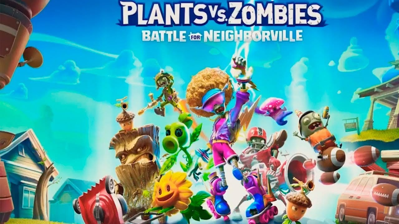 Plants vs. Zombies: Battle for Neighborville recebe novo evento