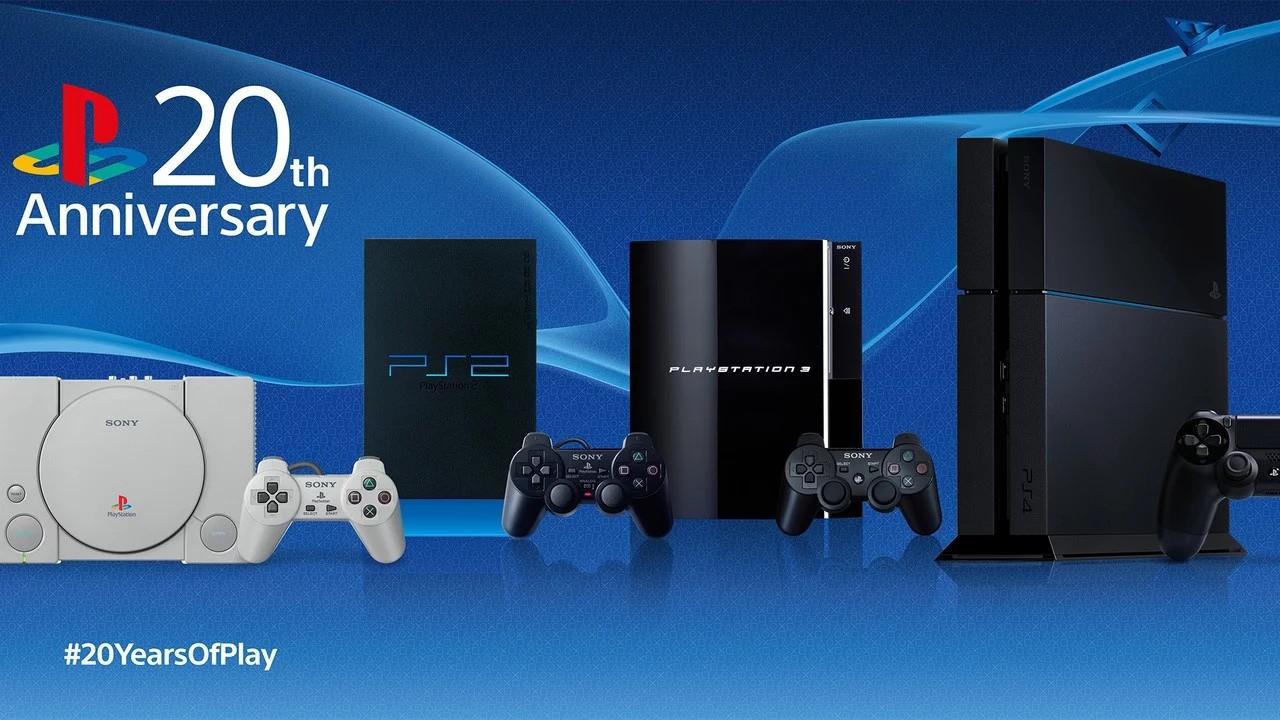 PlayStation é a marca favorita dos