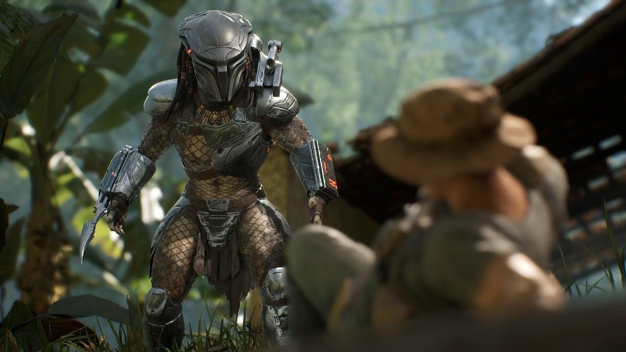 Predator Hunting Grounds terá teste gratuito em março