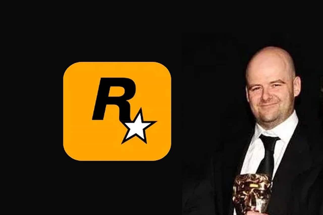 Co-fundador da Rockstar Games deixa a empresa