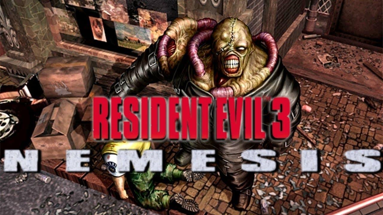 Laced Records lança trilha sonora de Resident Evil 3: Nemesis em vinil