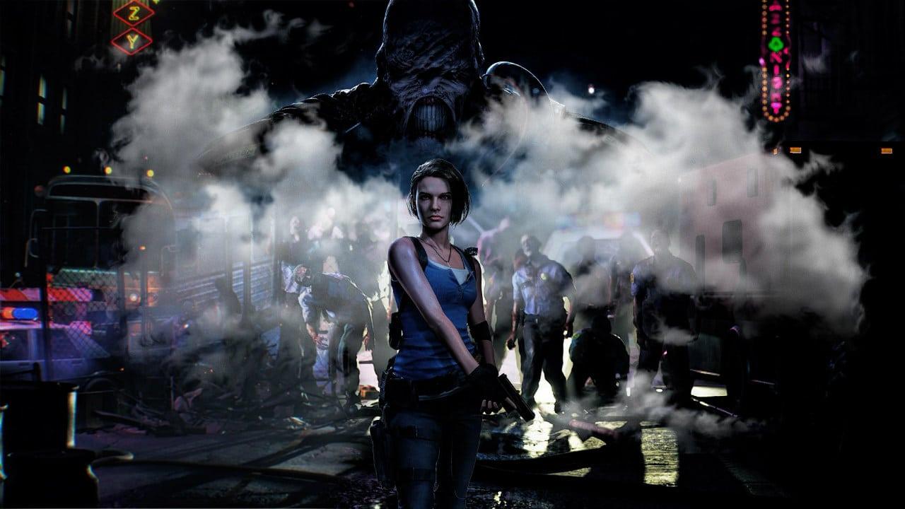 [Jogamos] Resident Evil 3 vai assustar e agradar muito aos fãs