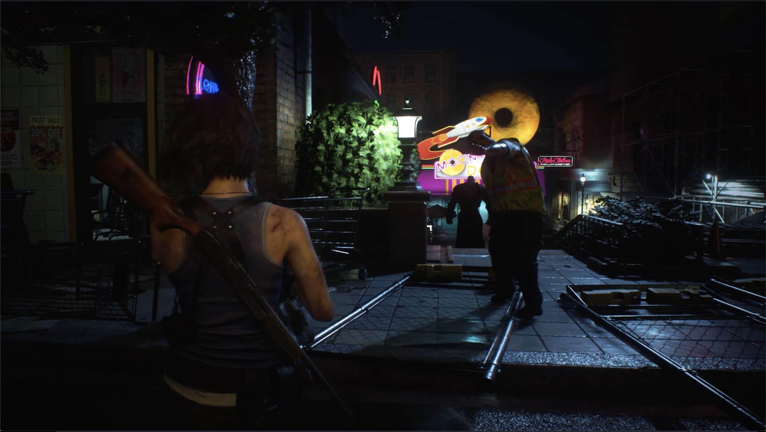 [Jogamos] Resident Evil 3 vai assustar e agradar muito aos fãs 1