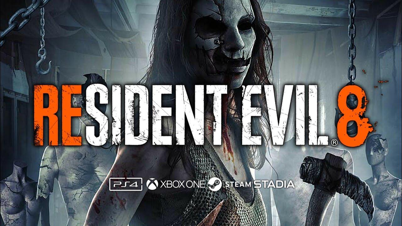 Resident Evil 8 não será exclusivo de VR, diz insider