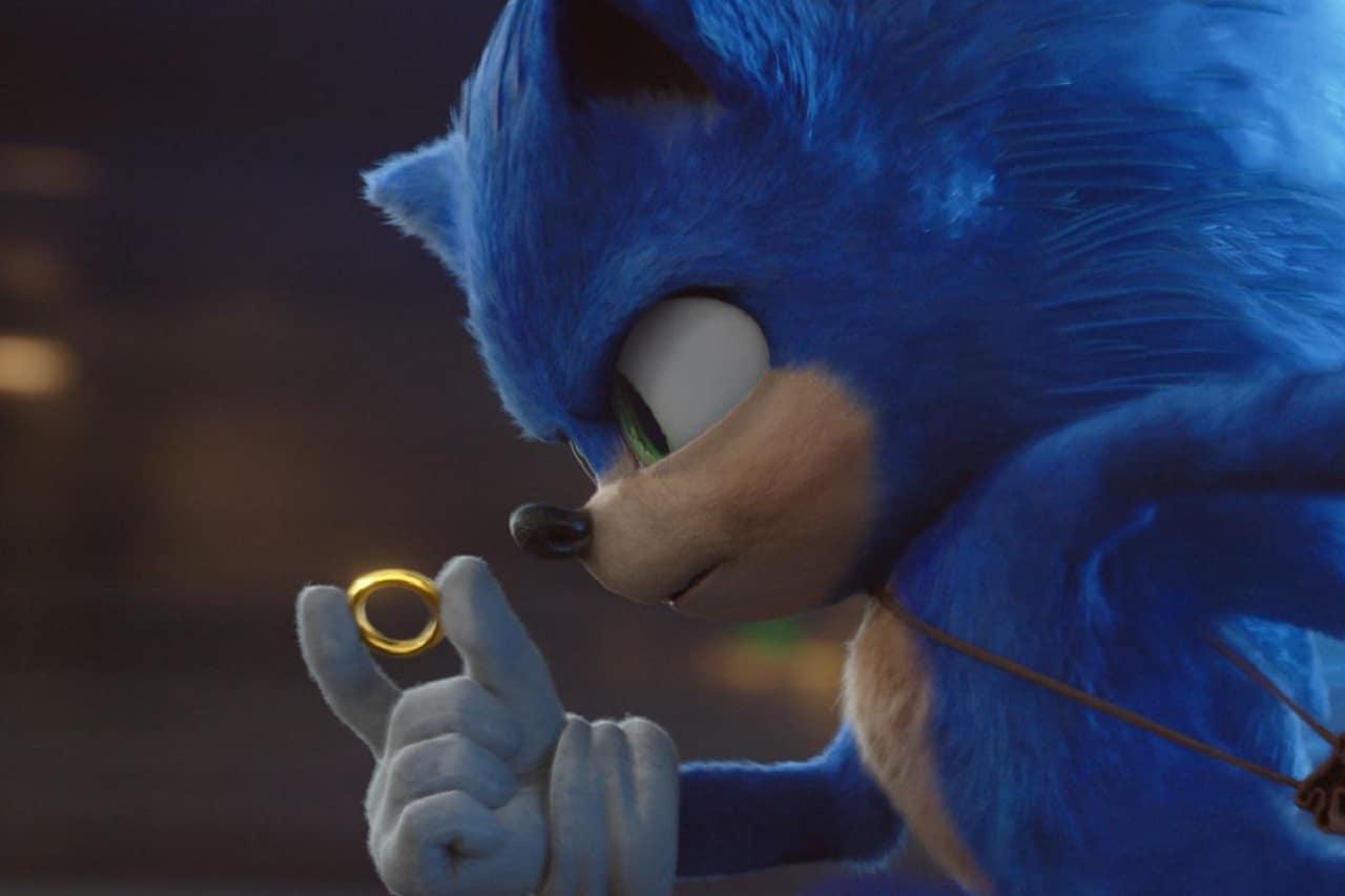 Filme do Sonic the Hedgehog já arrecadou mais de US$ 110 milhões