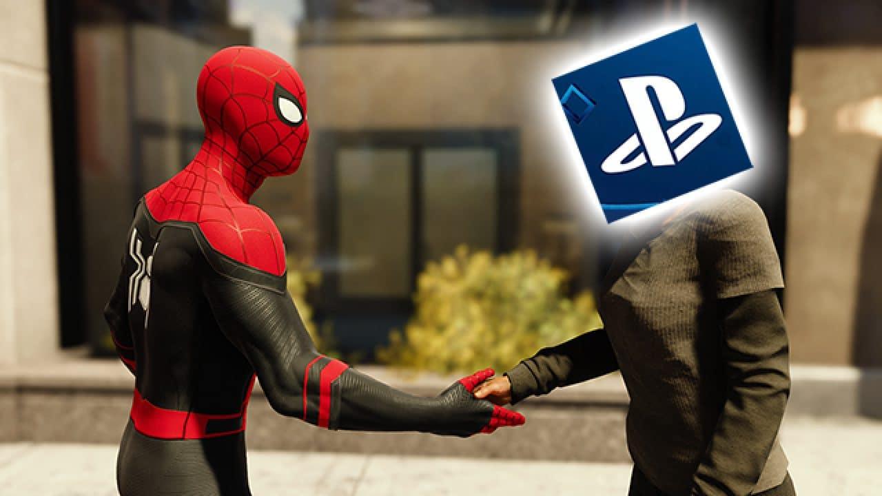Sony pagou quase U$ 230 milhões pela Insomniac Games
