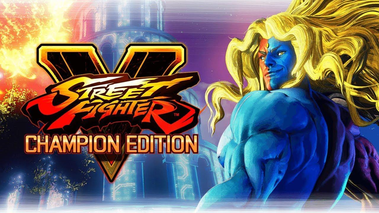 Street Fighter V: Champion Edition: Capcom revela mais detalhes do game