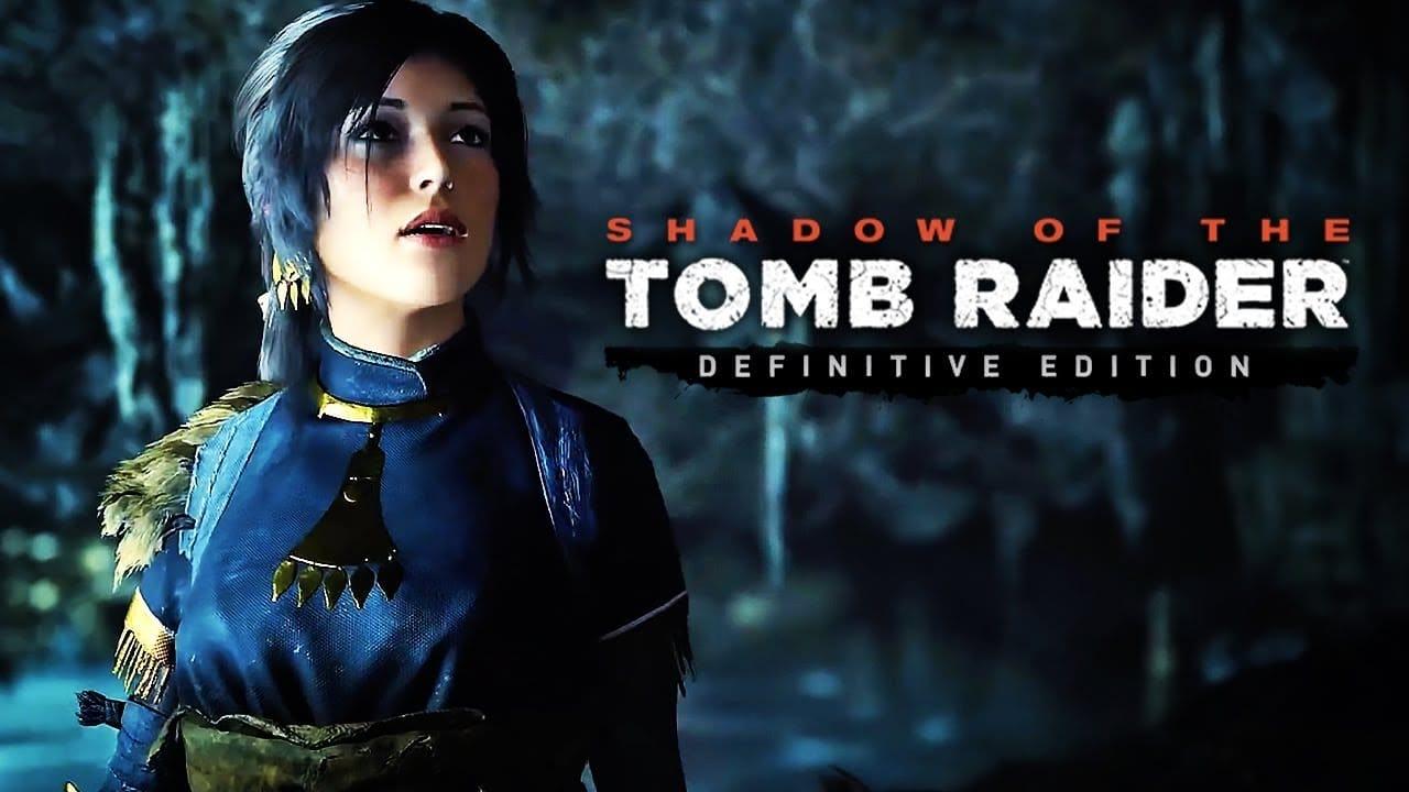 Sony oferece Edição Definitiva de Shadow of the Tomb Raider com desconto
