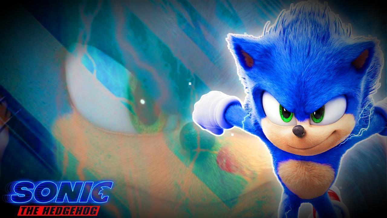 Sonic: O Filme ganha filtro especial no Snapchat