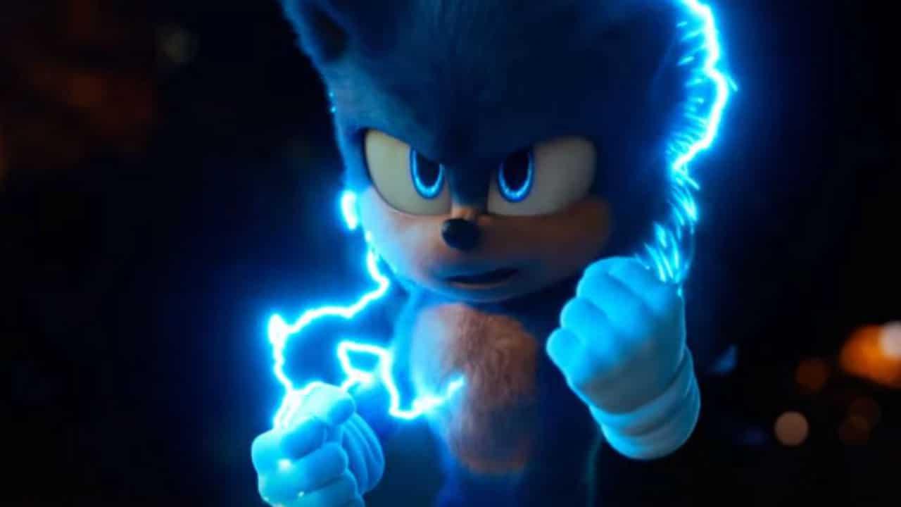 Sonic: O Filme ultrapassa US$ 200 milhões em arrecadação
