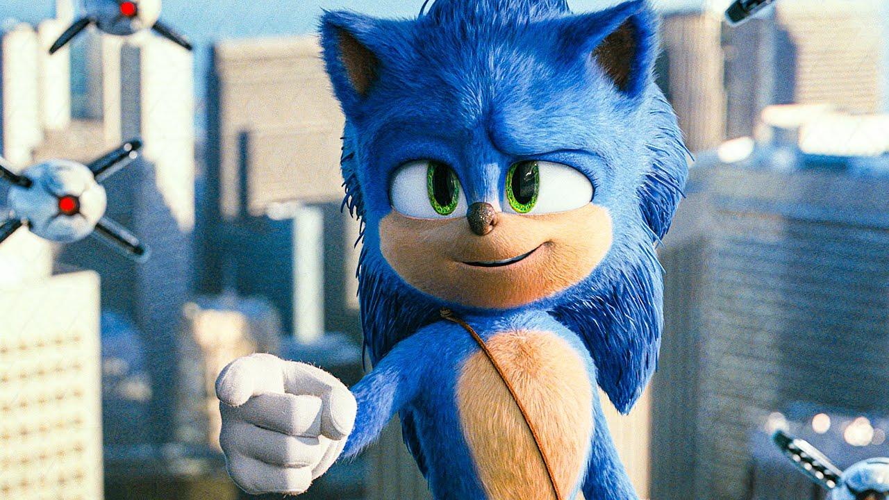 Diretor do filme de Sonic estava apreensivo sobre resposta dos fãs ao redesign