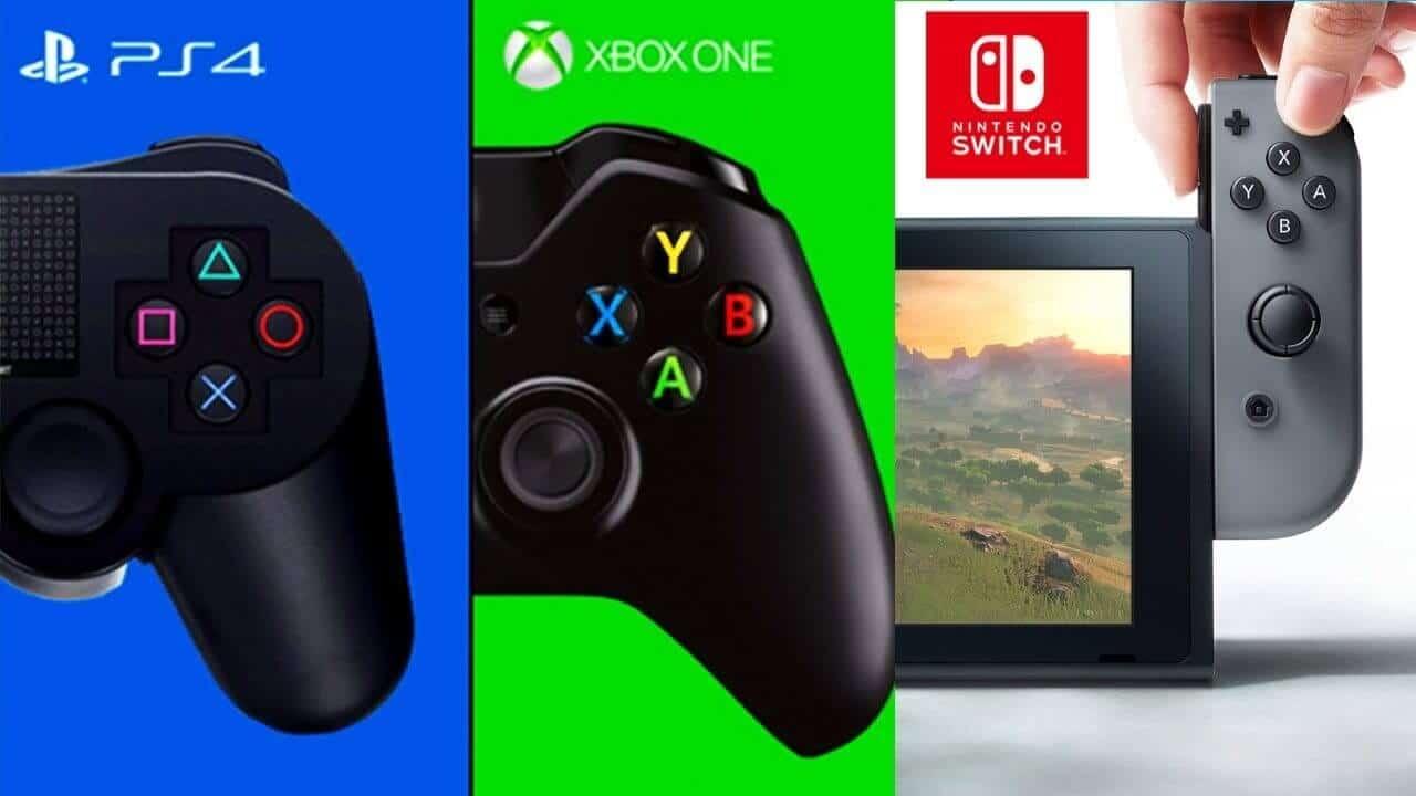 Chefe da Xbox não considera Sony e Nintendo como rivais no futuro