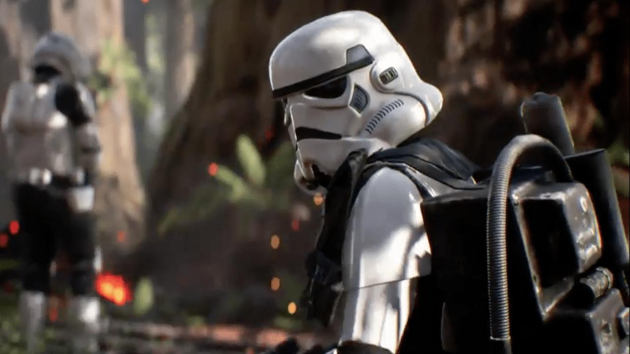 Spin-off de Star Wars: Battlefront foi cancelado pela EA, aponta relatório