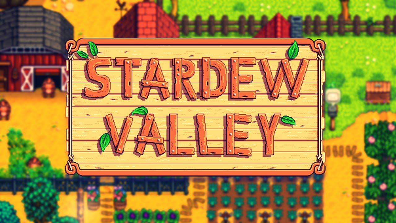 Stardew Valley vai receber conteúdo inédito e gratuito