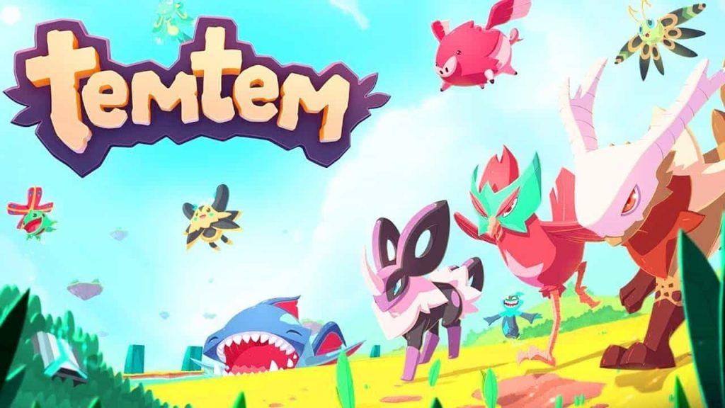Sucesso no PC, Temtem será lançado no PS4 só em 2021