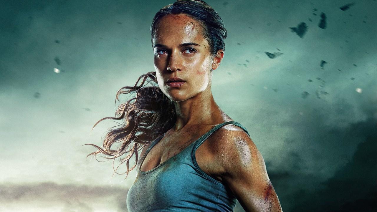 Filmagens de Tomb Raider 2 começam em abril [rumor]