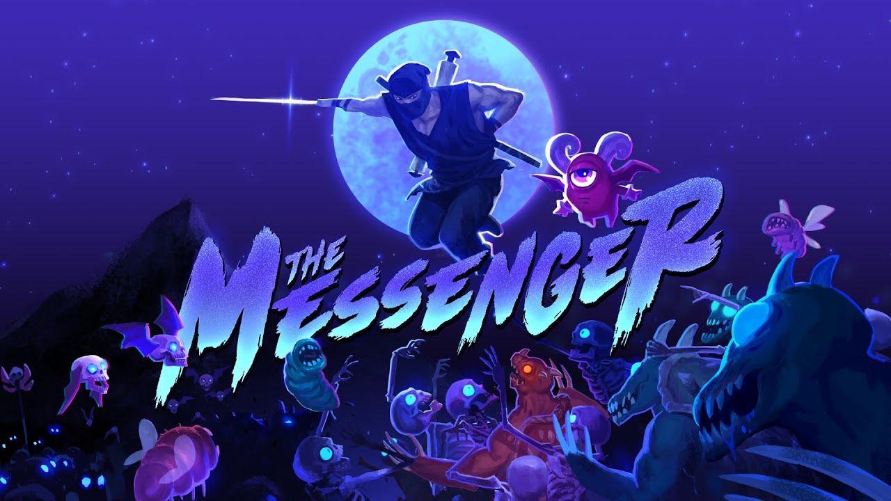 Estúdio de The Messenger vai revelar novo jogo em Março