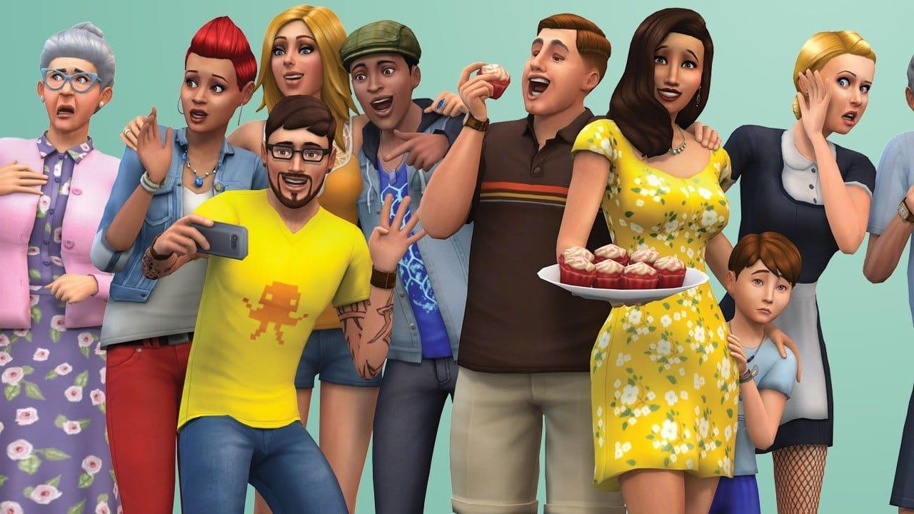 EA já trabalha em novo The Sims para PlayStation 5