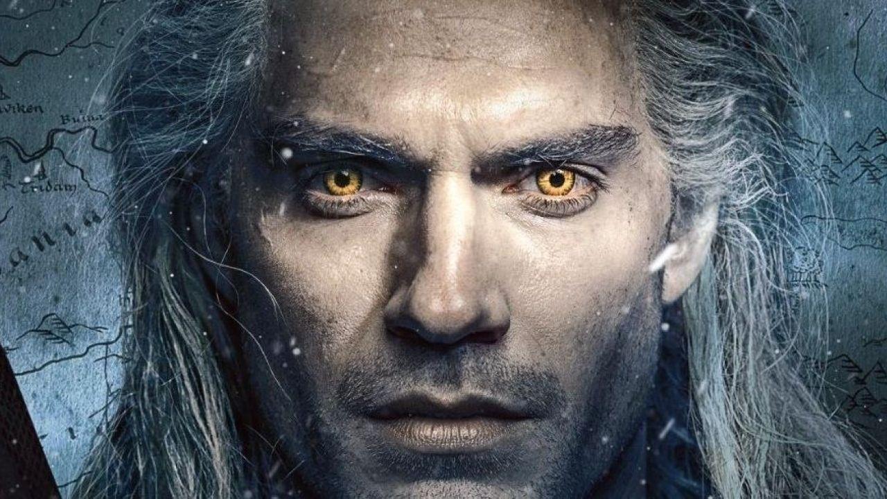 Sete novos atores são escalados para Season 2 de The Witcher