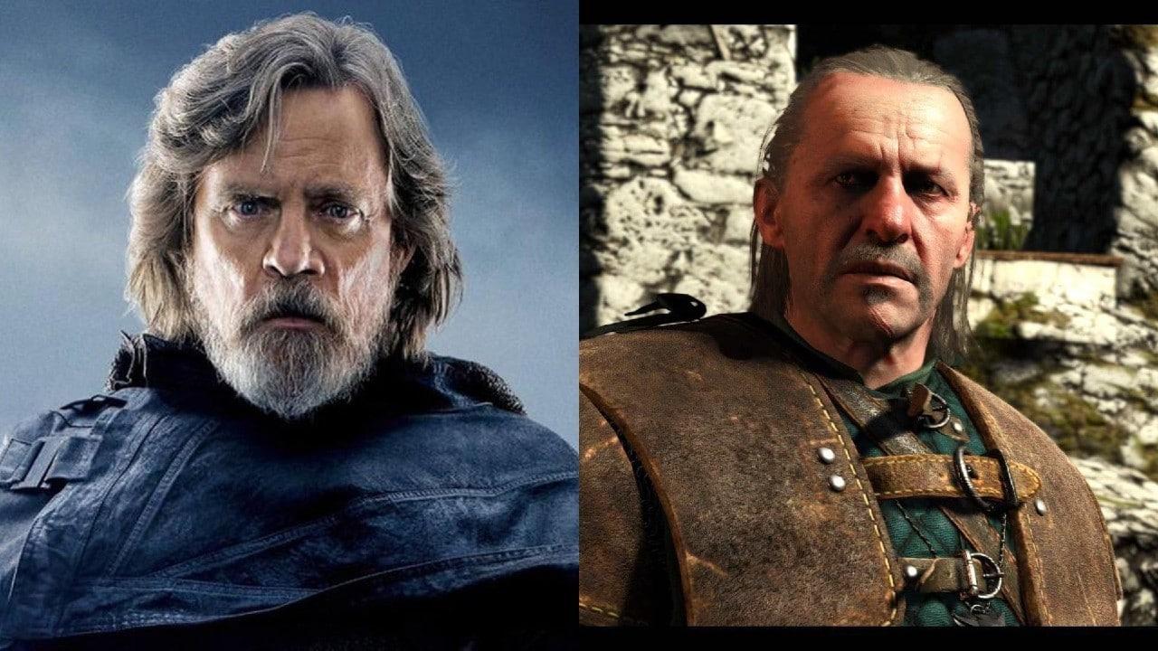 The Witcher: Netflix oferece papel de Vesemir para Mark Hamill, diz site