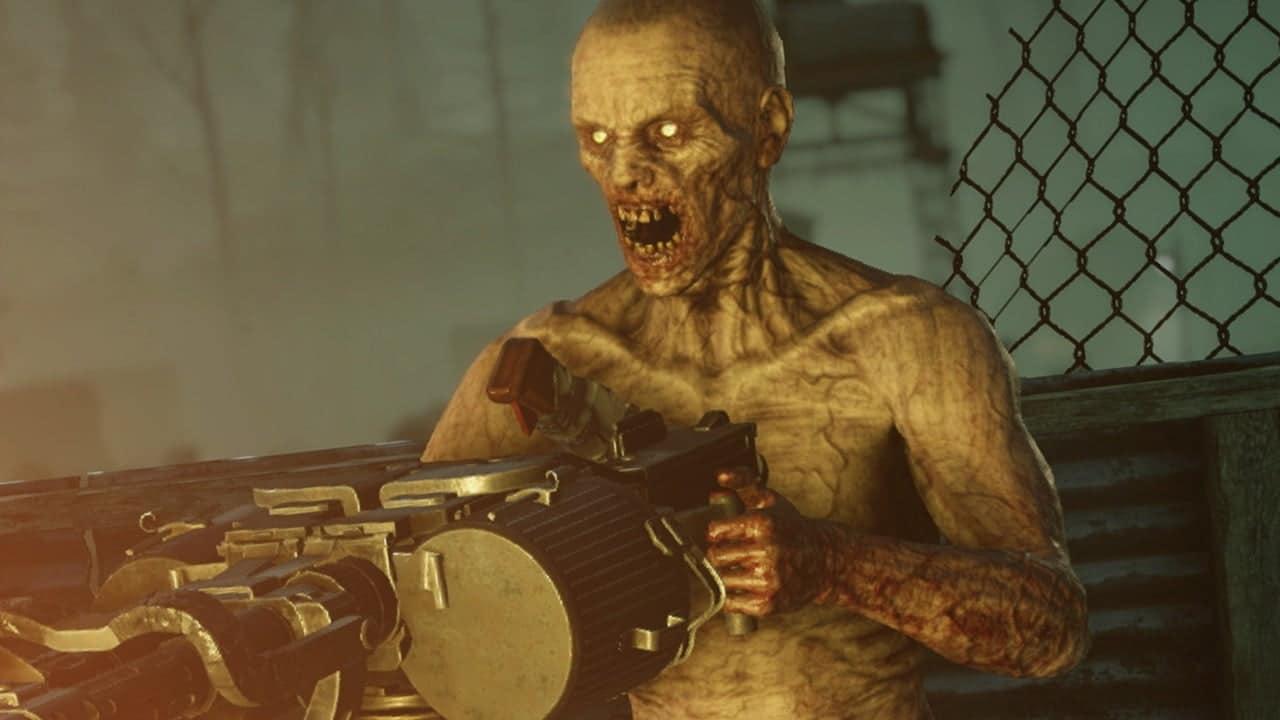 Fãs de Zombie Army 4: Dead War descobrem conteúdo sinistro no DualShock