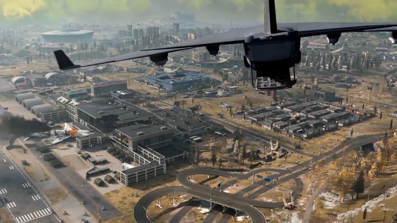 Novo Battle Royale de Call of Duty pode ser Free to Play