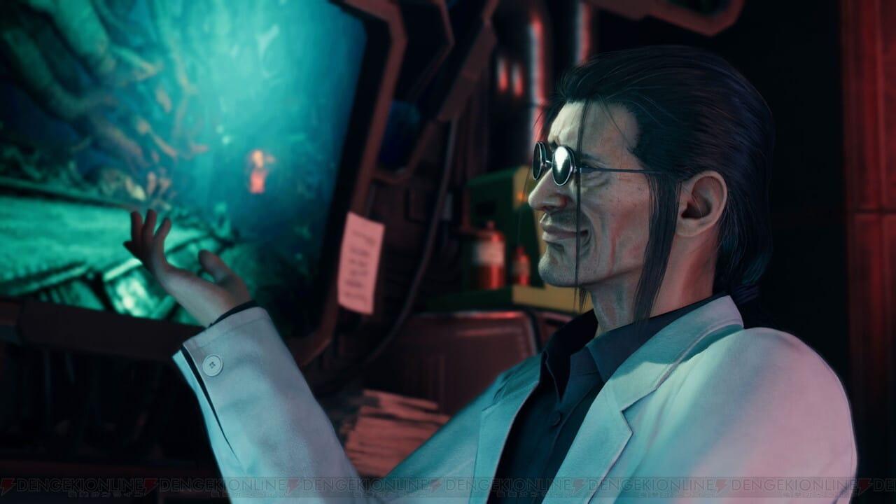 Final Fantasy VII Remake: novos detalhes e imagens