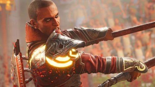 Ator de Bayek em Assassin's Creed Origins forma novo estúdio