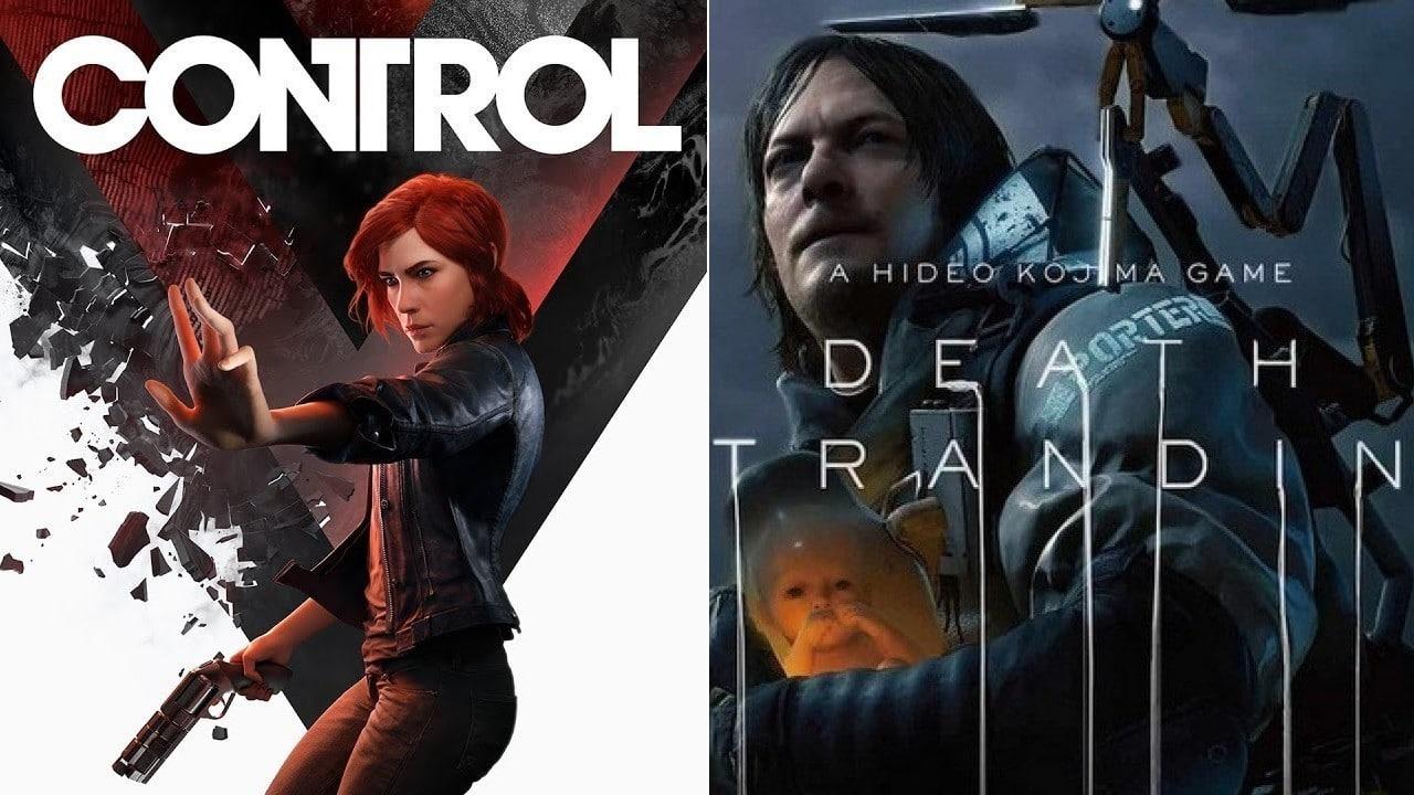 BAFTA Games Awards: Control e Death Stranding são indicados em 11 categorias cada