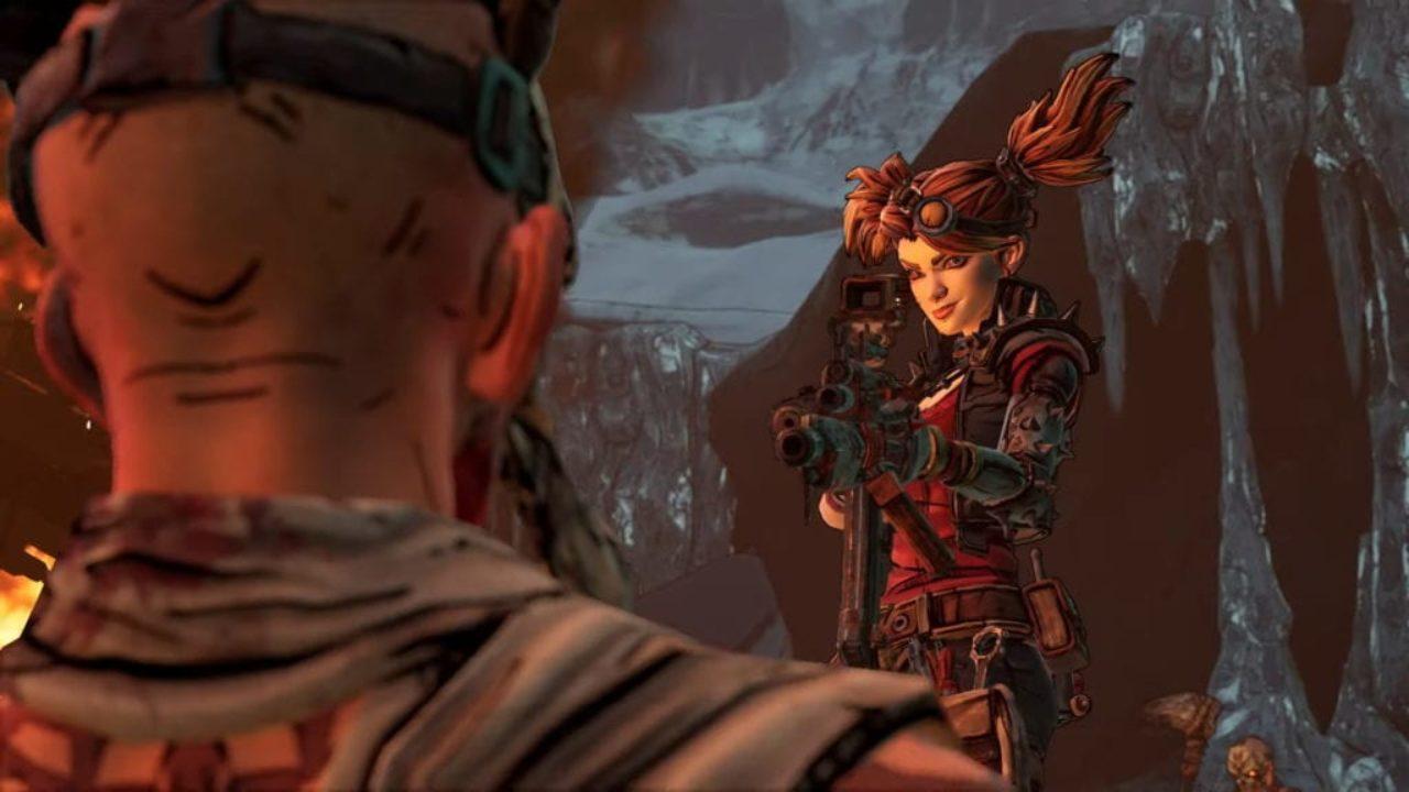 Novo DLC de Borderlands 3 recebe gameplay com muita ação