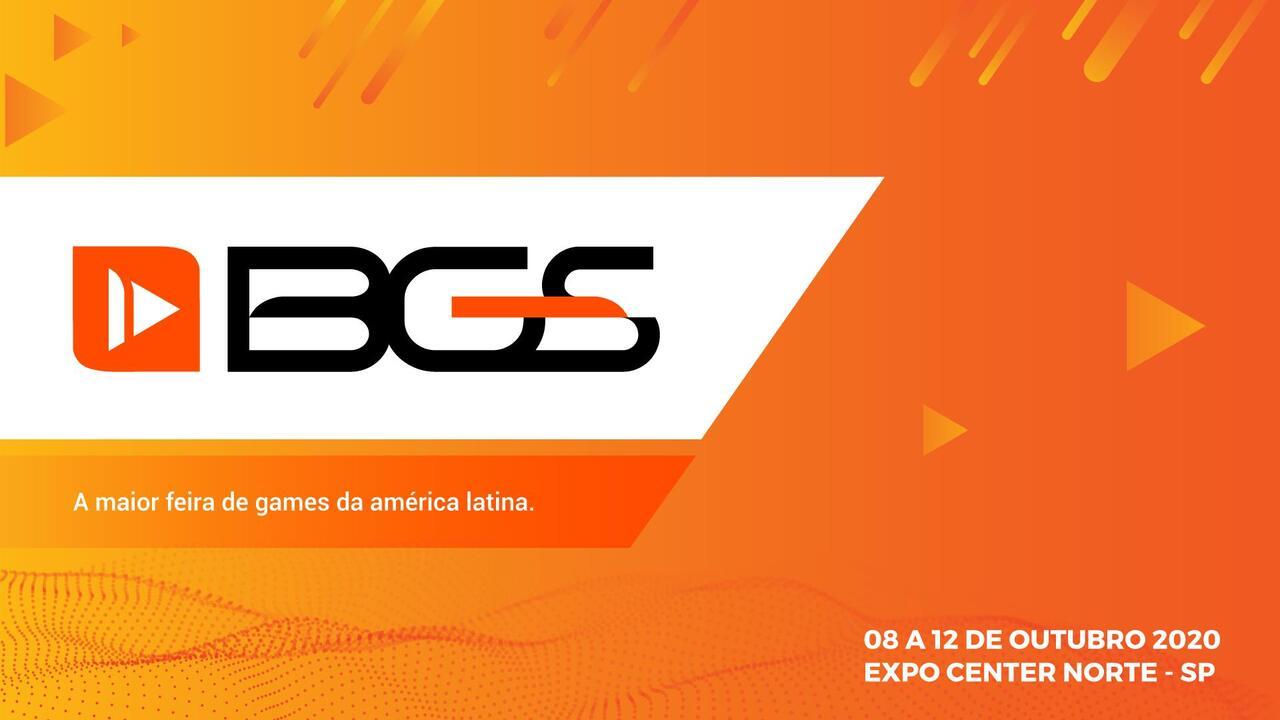 BGS 20: vendas de ingresso começam com 56% de desconto
